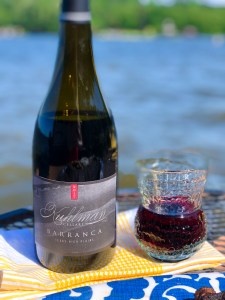 Best Wine for BBQ