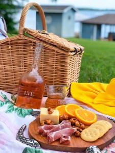 LVE Wines Rosé Review