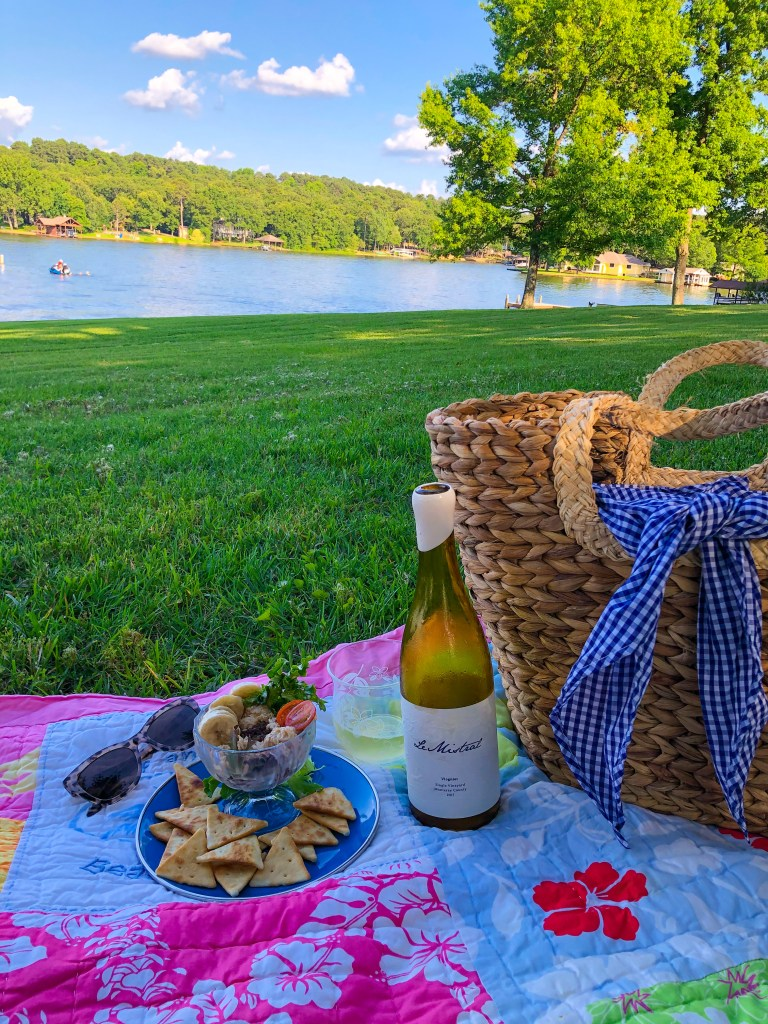 Folktale Winery Picnic Wine