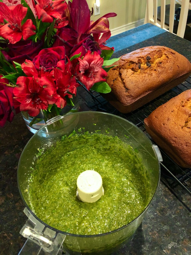 How to Freeze Pesto, Best Way to Freeze Pesto