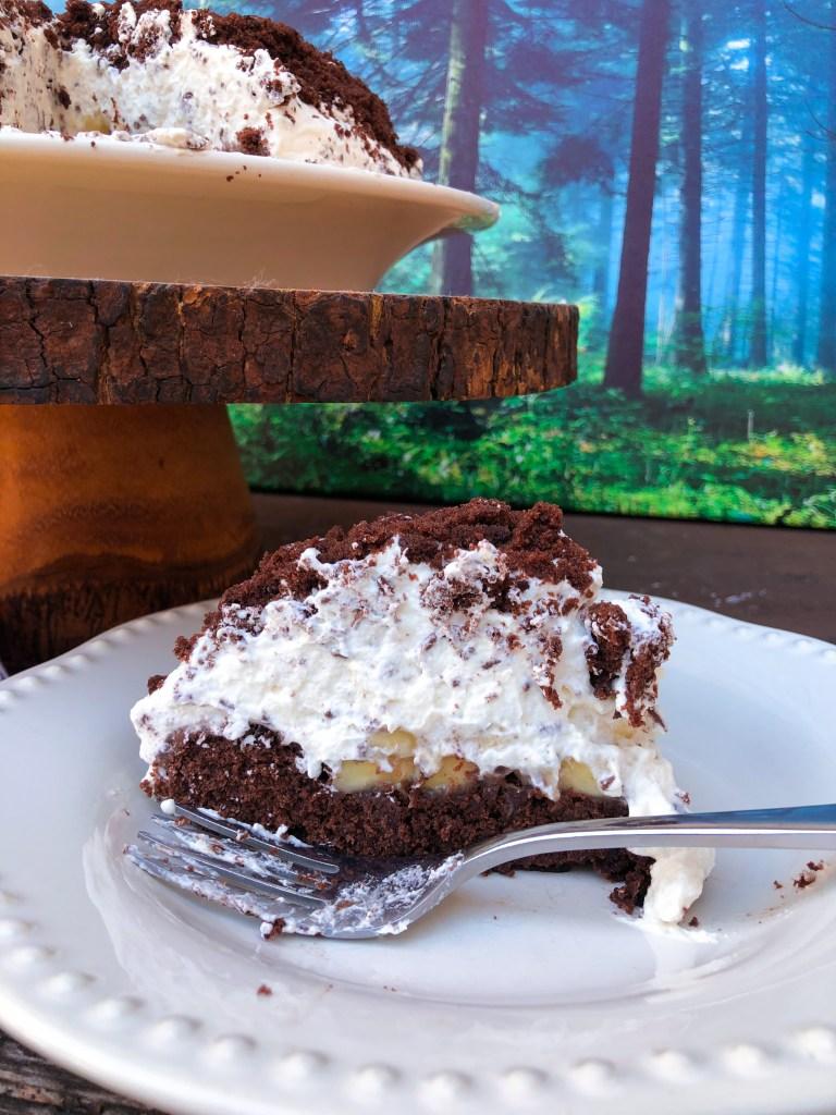 Maulwurfkuchen Recipe, Best German Cake