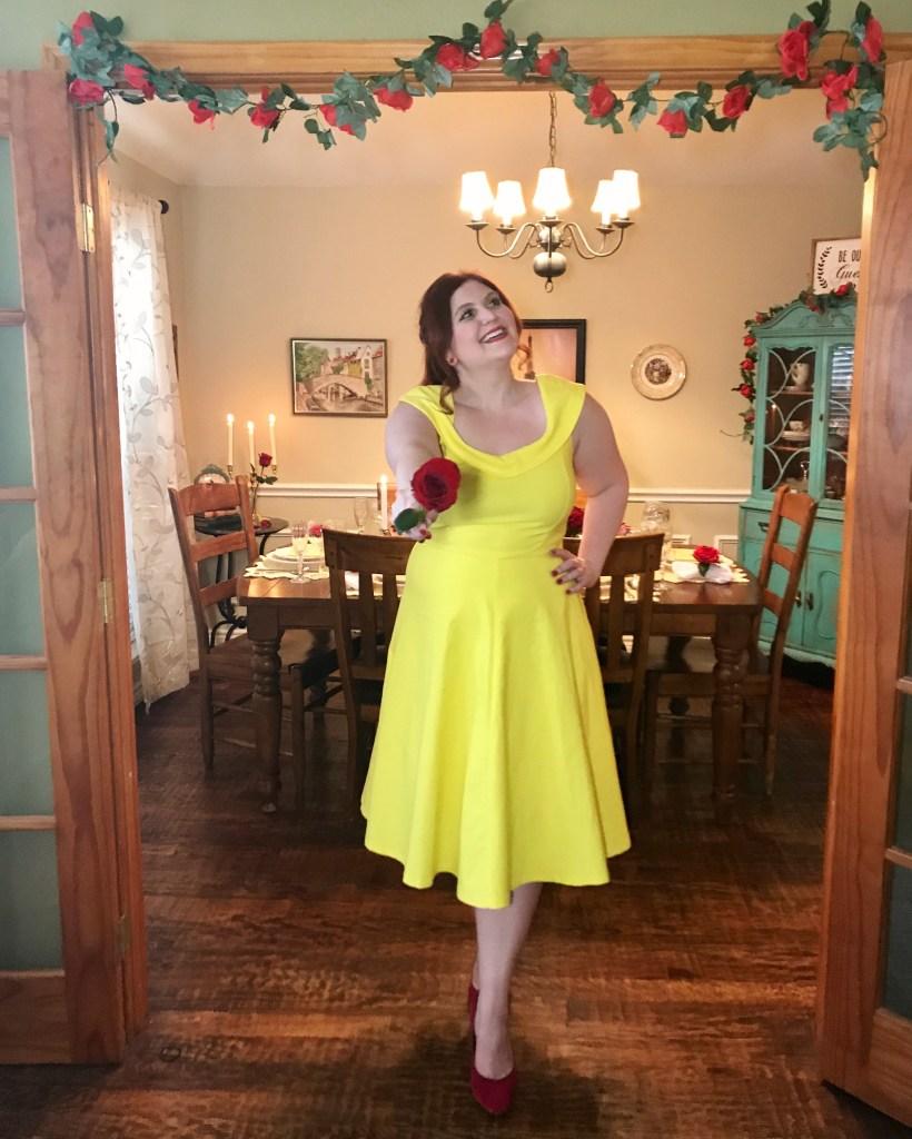 Disney Food Blogger