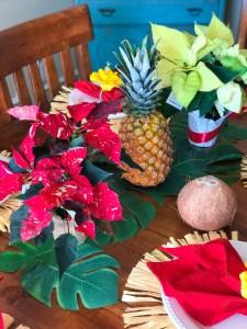 Hawaiian Christmas Luau Party Recipes