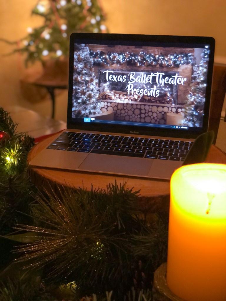 Virtual Christmas Ideas 2020
