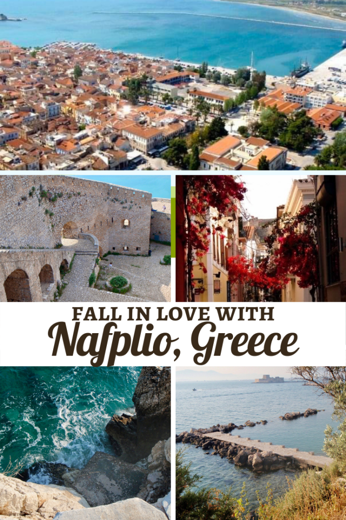 Things to Do in Nafplio Greece