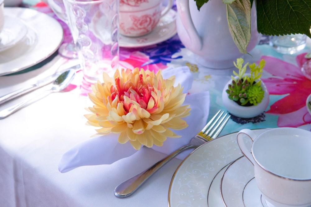 Disney Alice in Wonderland Dinner Food Party Ideas