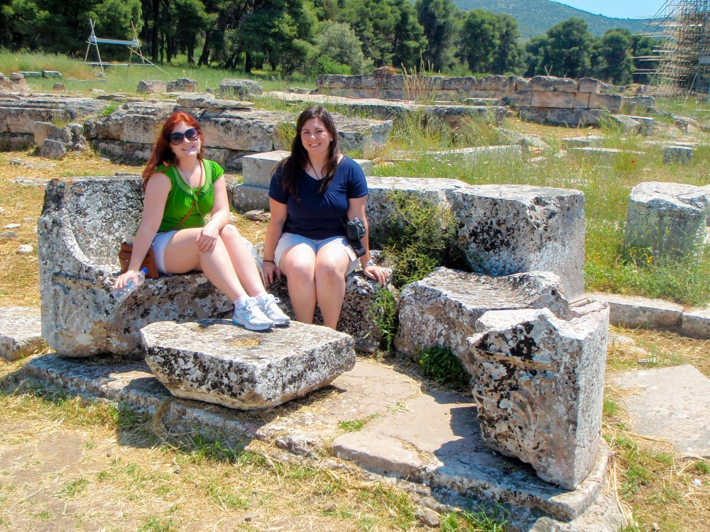 Visiting Epidaurus | Things to do in Greece Peloponnese