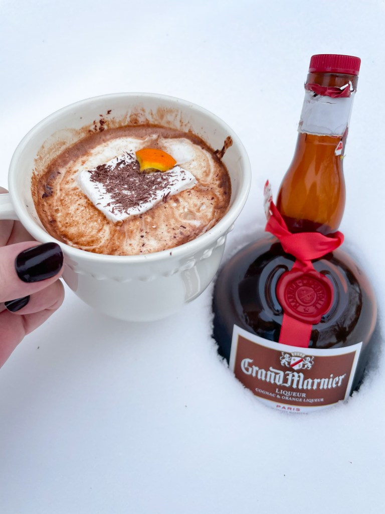 Best Orange Hot Chocolate Recipe