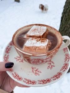 Classic Hot Chocolate Recipe