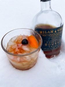 Maple Old Fashioned Recipe