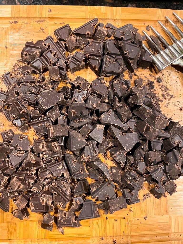 Dark Side Cookies | The Best Dark Chocolate Cookie Recipe
