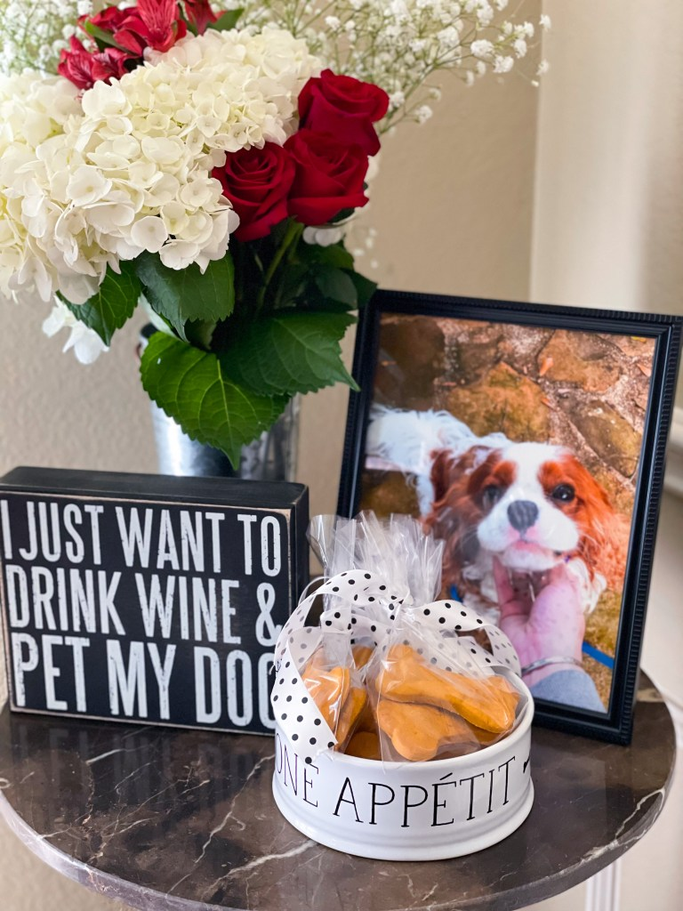 Kanine Krunchies | 101 Dalmatians Dog Treats with Pumpkin and Peanut Butter