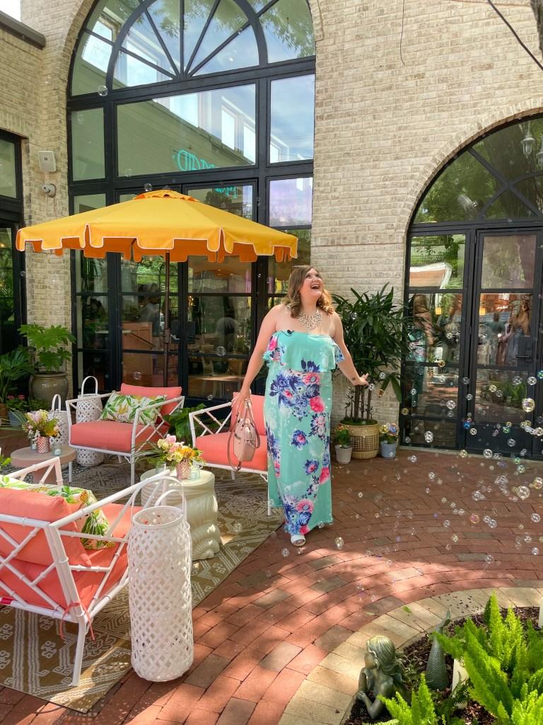 Mermaid Raw Bar & Champagne Room Dallas Bishop Arts