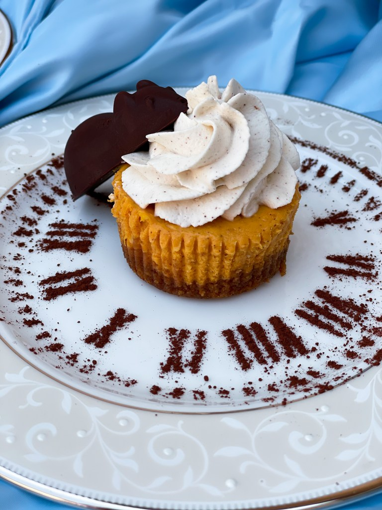When the Clock Strikes Twelve   Disney Cinderella Party Dessert Recipe