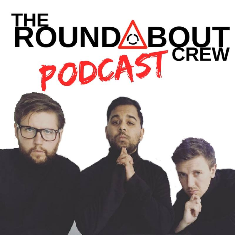 EPISODE 11 – Womb Broom – The Roundabout Crew