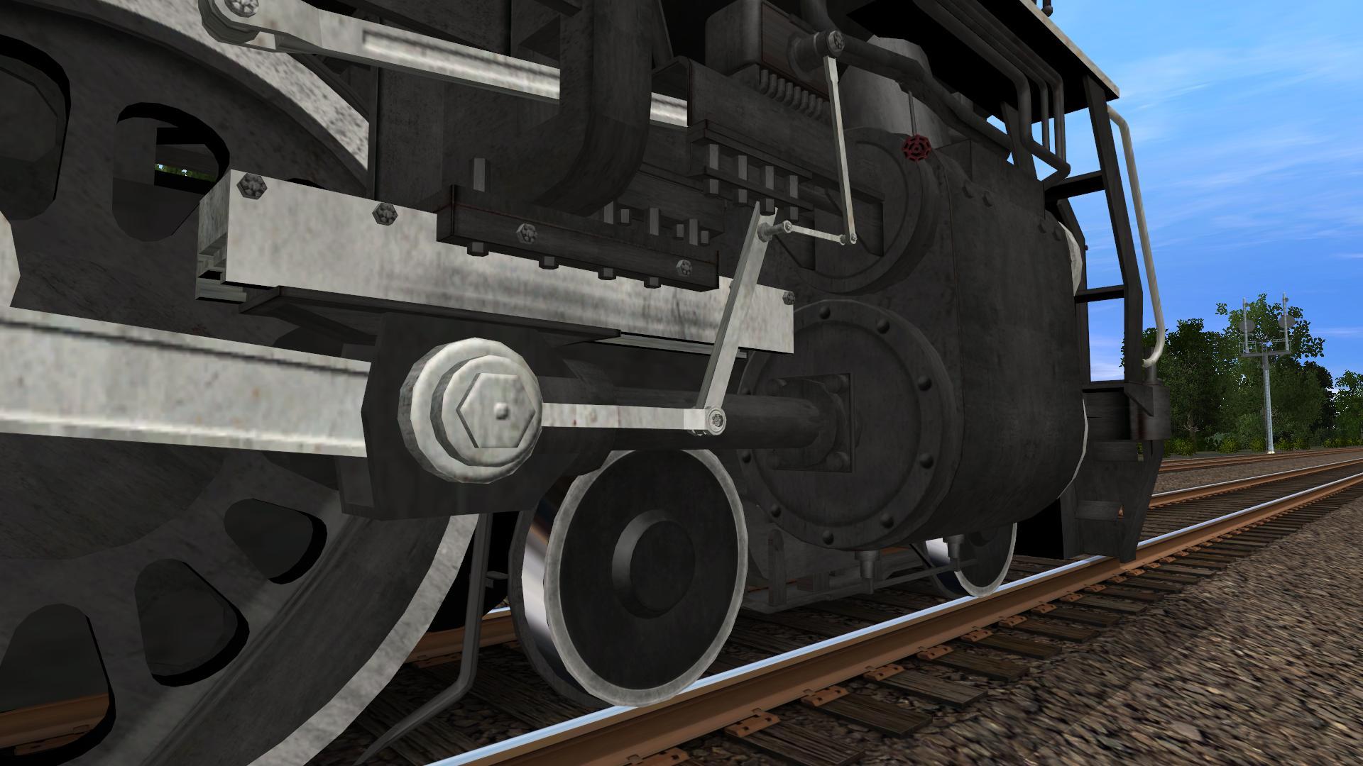 012: Ross Rowland - The American Feedom Train, Yellow Ribbon