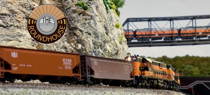 National Model Railroad Association
