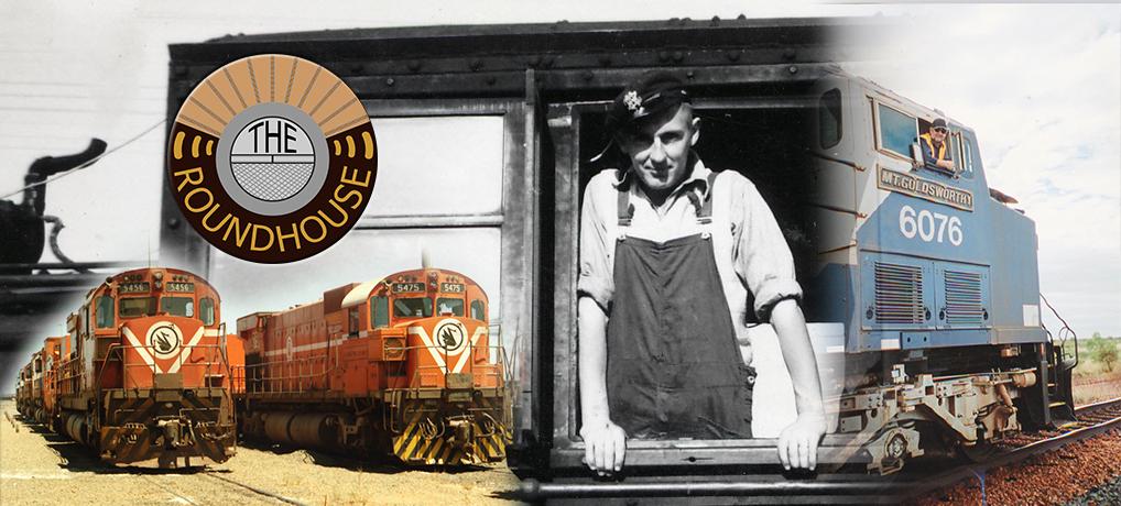 50 Years of Australian Railroading