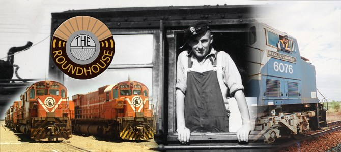 50 Years of Australian Railroading