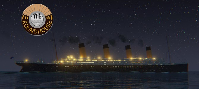 Titanic: Honor and Glory