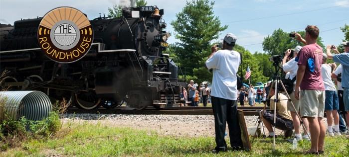 Millennials And Railroad Preservation – HRA Presentation The