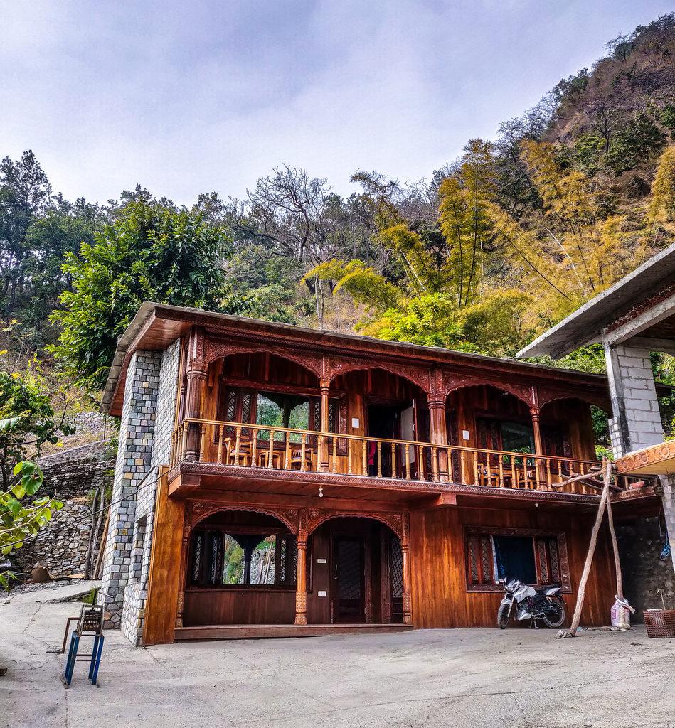 Cottage The Pahadi