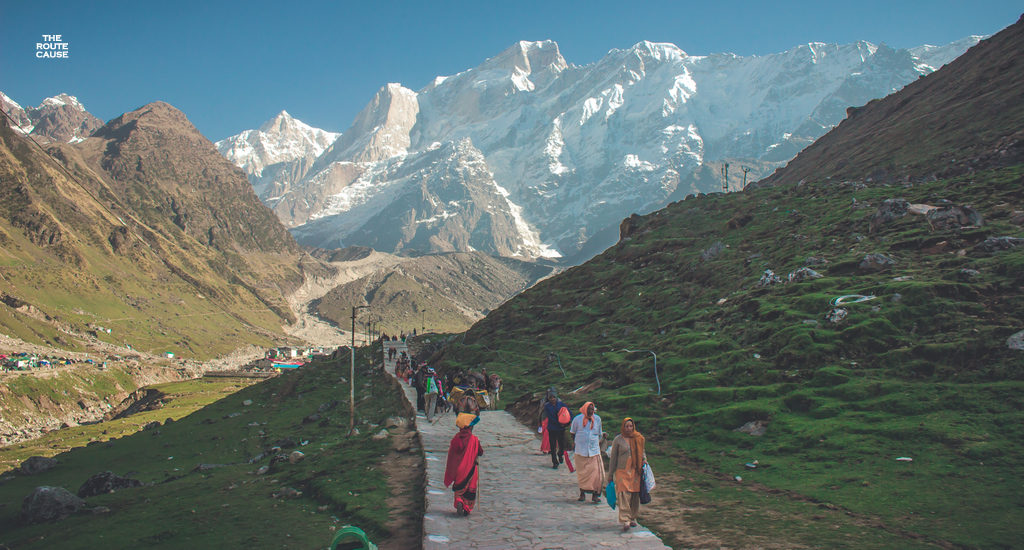 Kedarnath Trek