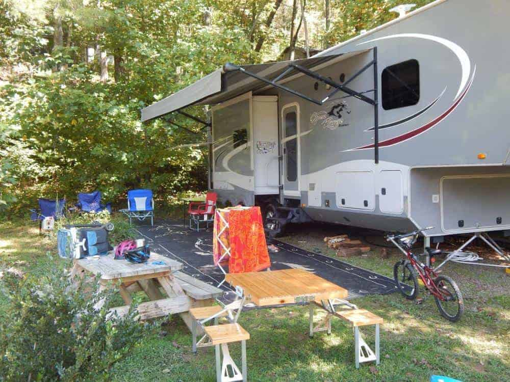 15 outdoor rv camping must have s for
