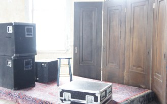 MRMusic Hall: stage