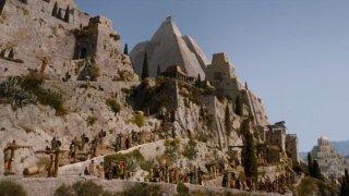 Meereen, Game of Thrones Locations