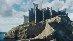 Game of Thrones Locations, Dragonstone