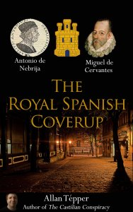 The Royal Spanish Coverup_cover