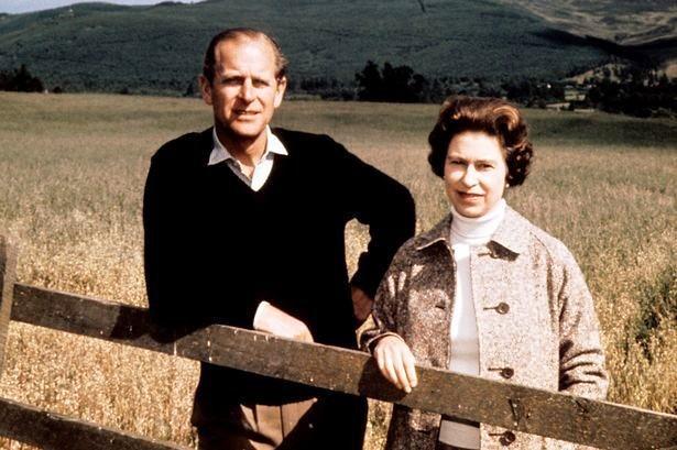 queen elizabeth ii and prince philip relationship