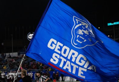 Georgia State Comes From Behind, Wins Late Against Rival Georgia Southern
