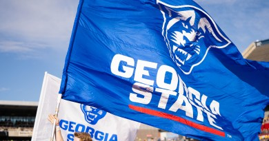 Georgia State's Full 2021 Football Schedule Released