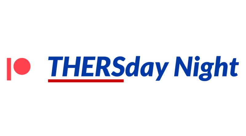 Introducing Premium THERSday Night Content with Patreon!