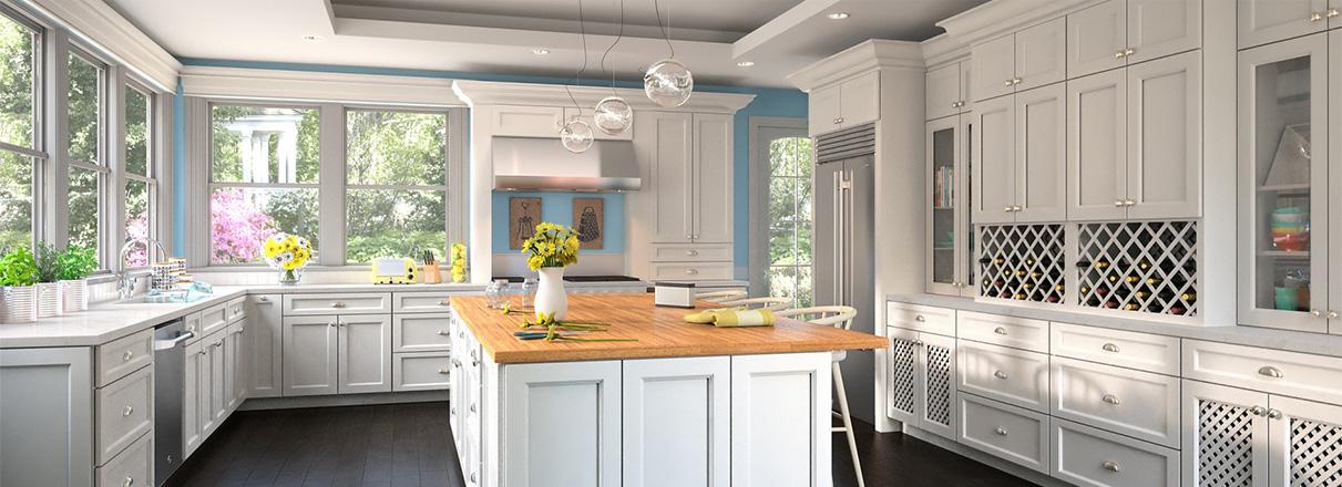 Free Online Kitchen & Room Design Tool