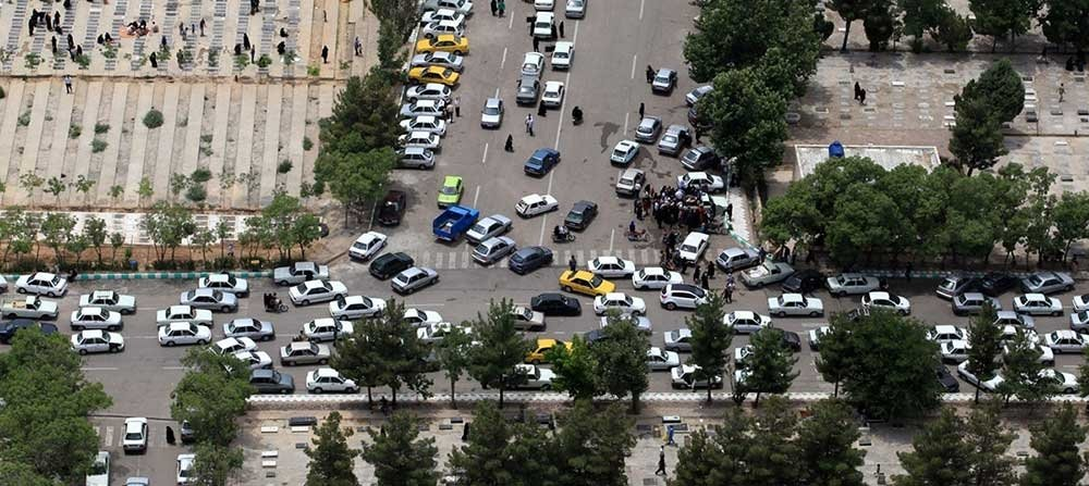 Things To Know Before You Go To Iran - Traffic