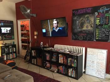 DC Hostel Featured