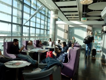 aspire lounge spa heathrow london chairs