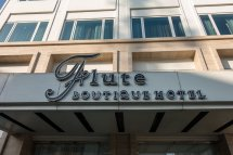 Jaipur-flute-boutique-hotel-exterior - World
