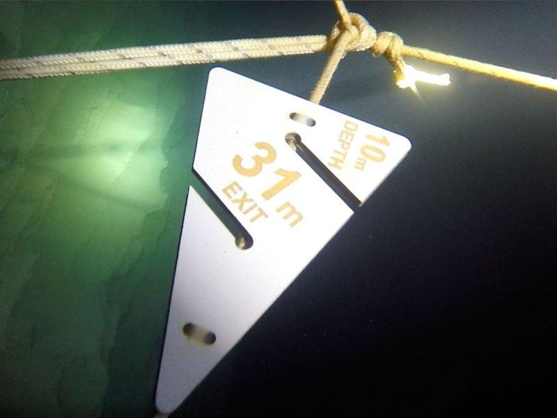 molnar janos budapest cave diving direction