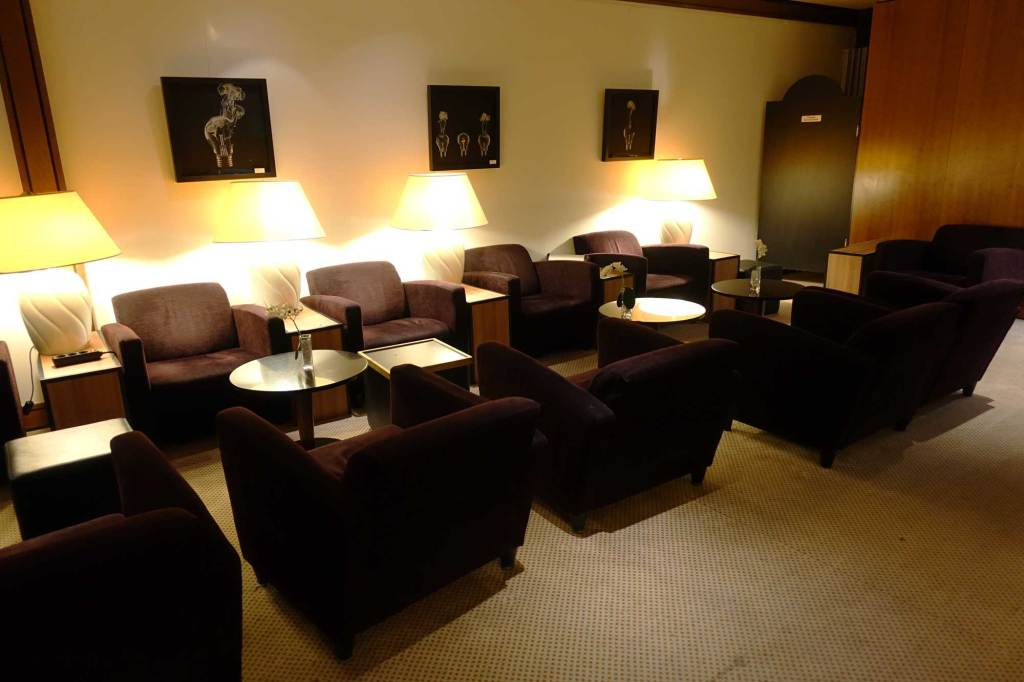 LoxxLounge seating