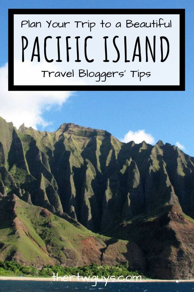 pacific islands pinterest