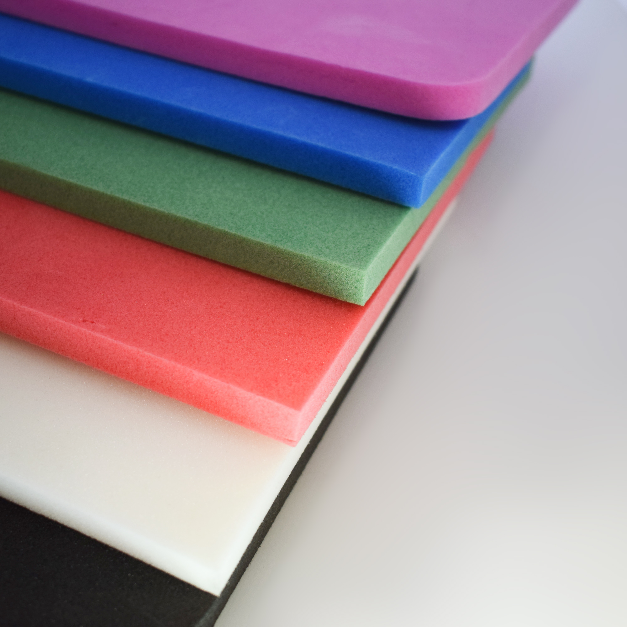 Polyethylene Foam Products The Rubber Company