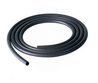 Black Neoprene Rubber Tubing - The Rubber Company