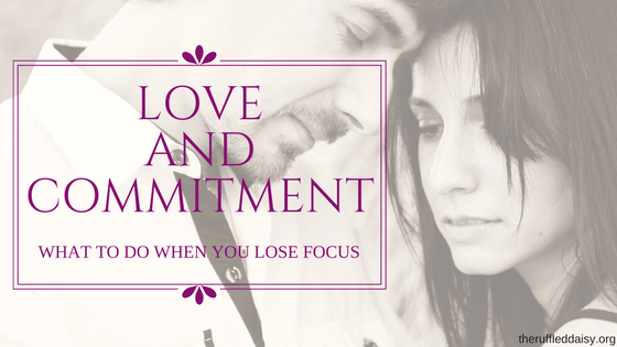 Love and Commitment