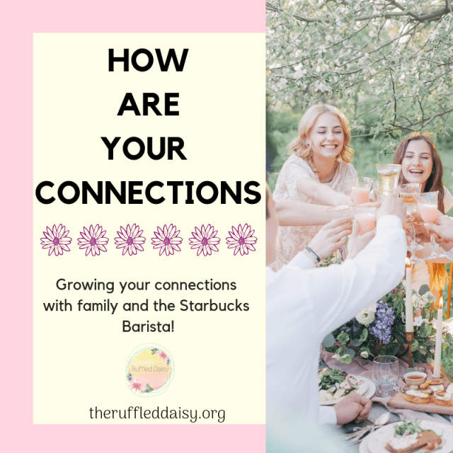 Growing Connections