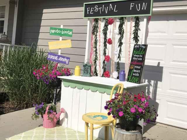 DIY Festival Serving Station Final
