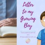 Dear Teenage Son